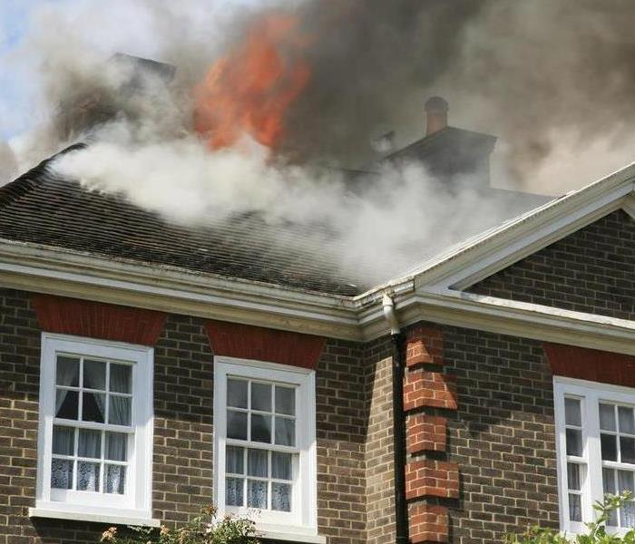 Fire Damage Professional Fire Cleanup - 3 Strategies a Company May Use To Restore Your Home