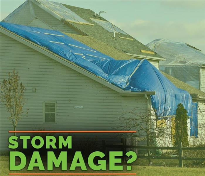 Storm Damage Tips for After the Flood