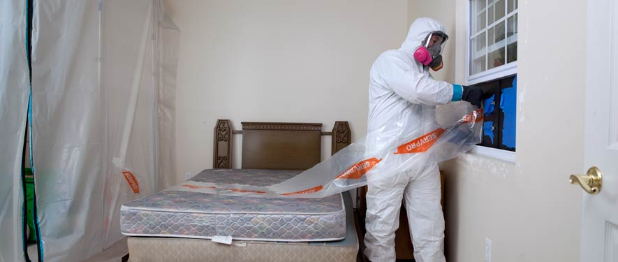 Clear Lake, TX biohazard cleaning