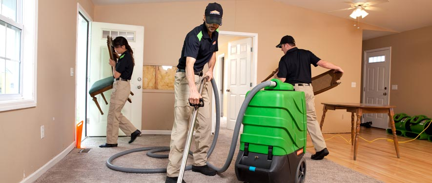 Clear Lake, TX cleaning services